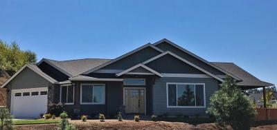 Grants Pass Single Family Home For Sale: 2345 Robertson Crest