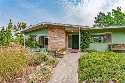 Ashland Single Family Home For Sale: 800 Harmony Lane
