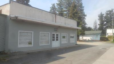 Grants Pass OR Commercial For Sale: $239,000