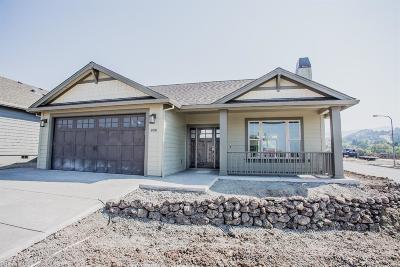 Medford Single Family Home For Sale: 808 Sonoma Court