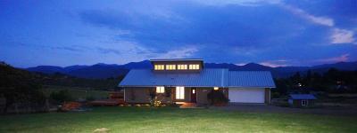 Single Family Home For Sale: 2585 David Lane