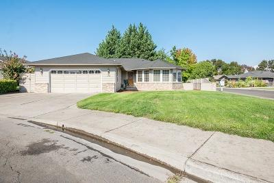 Medford Single Family Home For Sale: 3008 Edgewood Drive