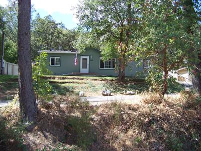 Grants Pass Single Family Home For Sale: 2216 Cloverlawn Drive
