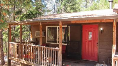 Josephine County Single Family Home For Sale: 3710 Placer Rd Road