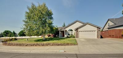 Eagle Point Single Family Home For Sale: 1103 Arrowhead Trail