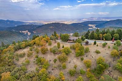 Single Family Home For Sale: 2180 Sterling Creek Road