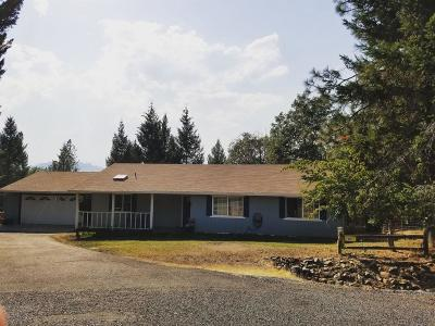 Josephine County Single Family Home For Sale: 361 October Lane