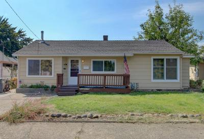 Medford OR Single Family Home For Sale: $199,000