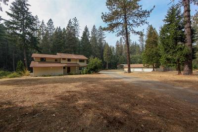Grants Pass Single Family Home For Sale: 4984 Azalea Drive