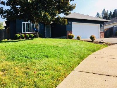 Merlin, Sunny Valley, Wimer, Rogue River, Wilderville, Grants Pass Single Family Home For Sale: 2735 SW Garden Meadow Drive