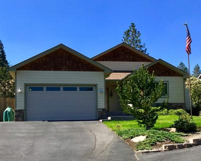 Grants Pass OR Single Family Home For Sale: $359,900