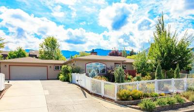 Ashland Single Family Home For Sale: 2804 Diane Street