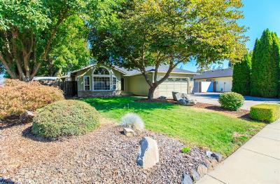 Medford Single Family Home For Sale: 1136 Agate Street