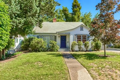 Medford Single Family Home For Sale: 1311 E Main Street