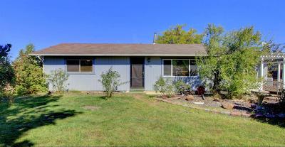 White City Single Family Home For Sale: 3725 Avenue A
