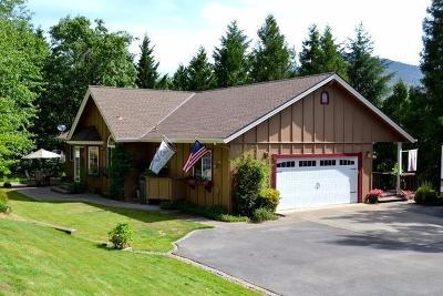 Grants Pass OR Single Family Home For Sale: $395,000
