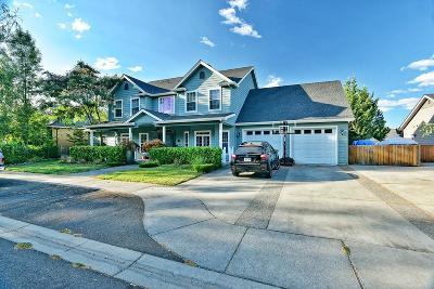 Single Family Home For Sale: 2370 Tulane Avenue