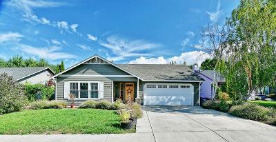 Single Family Home For Sale: 120 Deborah Drive