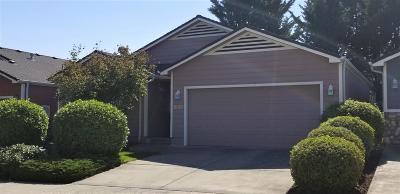 Single Family Home For Sale: 2532 Parkwood Village Lane