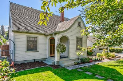 Medford Single Family Home For Sale: 1422 Euclid Avenue