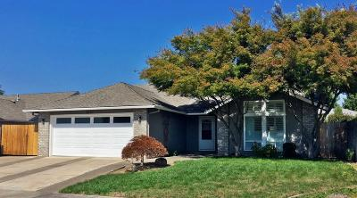 Medford Single Family Home For Sale: 1641 Husker Butte Drive