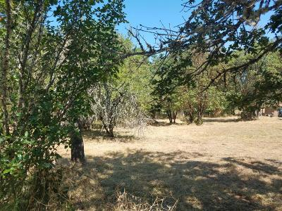 Grants Pass OR Residential Lots & Land For Sale: $105,000