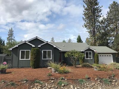Jackson County, Josephine County Single Family Home For Sale: 575 Alpine Avenue