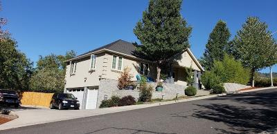 Grants Pass Single Family Home For Sale: 2249 Elderberry Lane
