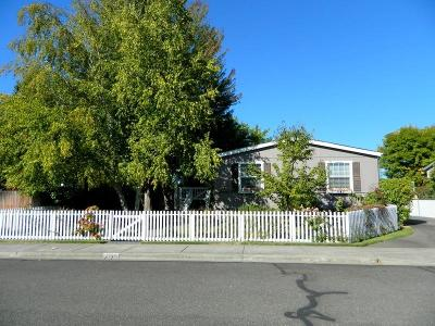 Merlin, Sunny Valley, Wimer, Rogue River, Wilderville, Grants Pass Single Family Home For Sale: 1160 Doneen Lane