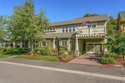 Jacksonville Single Family Home For Sale: 110 Taylor Street