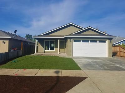 Medford Single Family Home For Sale: 2629 Wyatt Drive