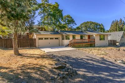 Jacksonville Single Family Home For Sale: 780 Sterling Street