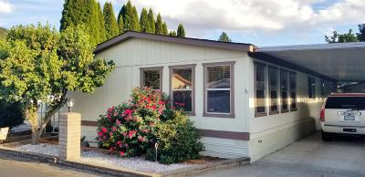Mobile Home Sold: 20055 Highway 62 #10