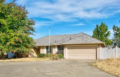 Grants Pass OR Single Family Home For Sale: $274,900