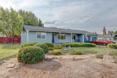 Grants Pass Single Family Home For Sale: 1700 Jenkins Avenue