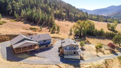 Applegate Single Family Home For Sale: 393 Thompson Creek Road