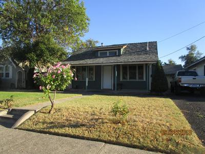 Single Family Home For Sale: 830 E 9th Street