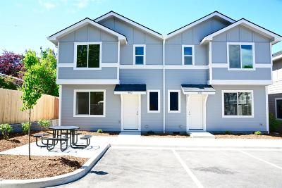 Phoenix Condo/Townhouse For Sale: 432 Oak Street