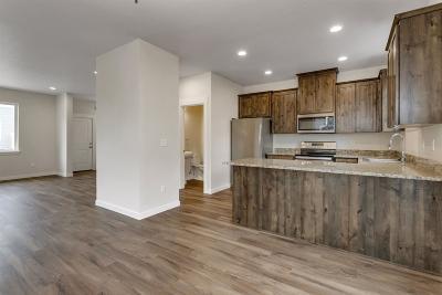 Phoenix Condo/Townhouse For Sale: 436 Oak Street