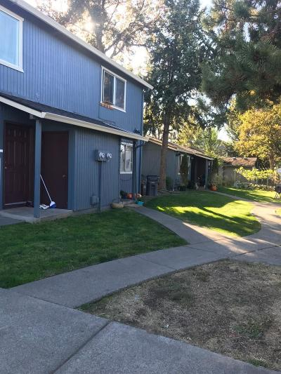 Medford OR Multi Family Home For Sale: $285,000