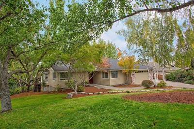 Single Family Home For Sale: 4225 Tamarack Drive