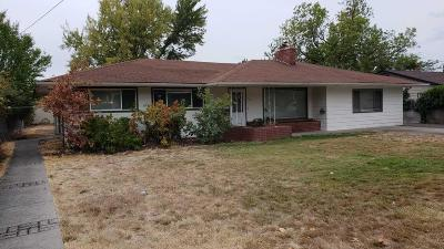 Grants Pass Single Family Home For Sale: 1121 NE D Street