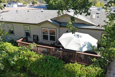 Grants Pass Mobile Home For Sale: 2325 Highland Avenue #21