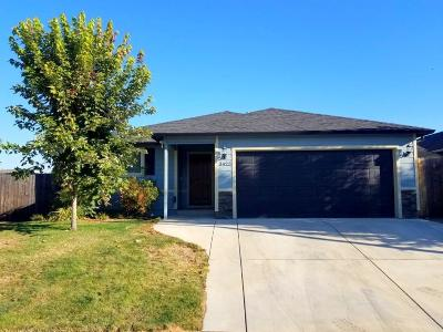 White City Single Family Home For Sale: 3423 Agate Meadows
