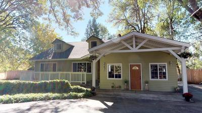 Josephine County Single Family Home For Sale: 375 Connie Lane