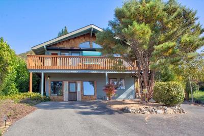 Grants Pass Single Family Home For Sale: 1408 NE Talbott Drive