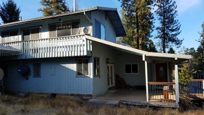 Jackson County, Josephine County Single Family Home For Sale: 15950 Ramsey Road