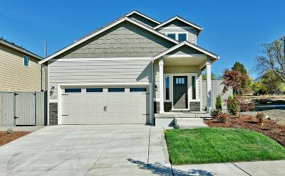 Medford Single Family Home For Sale: 3727 Sidney Way