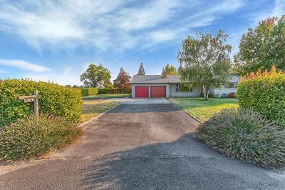 Jackson County, Josephine County Single Family Home For Sale: 2801 Ross Lane