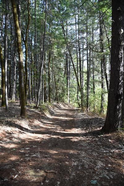O'Brien Residential Lots & Land For Sale: Lone Mountain Road